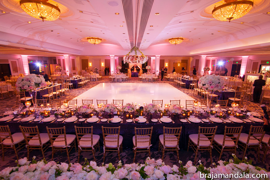 San diego wedding venues the us grant san diego san diego wedding venues presidential ballroom junglespirit Choice Image